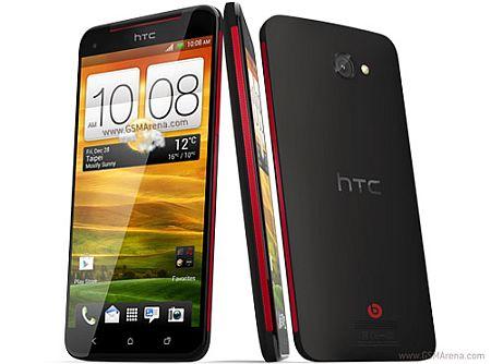 HTC Bakal Luncurkan Suksesor Butterfly?