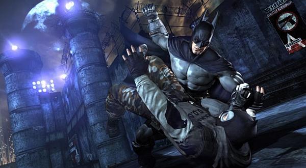 'Batman: Arkham Origins' Akan Meluncur di PS4?