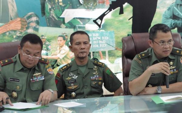 Brigjen TNI Unggul Yudhoyono (Foto: Runi Sari/Okezone)