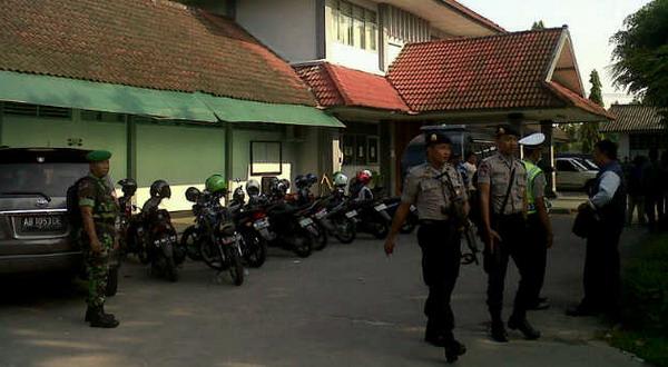 LP Cebongan, Sleman (Foto: Prabowo/Okezone)