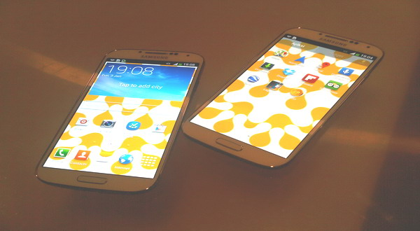 Menilik Sekilas Fitur Unggulan Samsung Galaxy S4