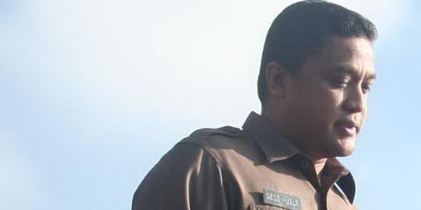 Wakil Gubernur Jawa Barat, Dede Yusuf (foto: Okezone)
