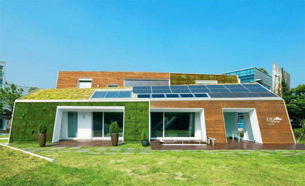 Syarat Dasar Bangunan Hijau Okezone Economy