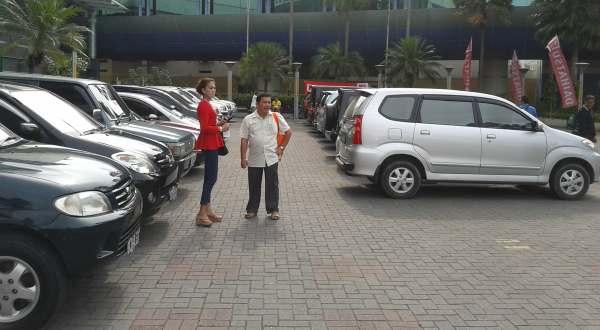 Bursa Oto Seken Daihatsu Manjakan Konsumen Medan