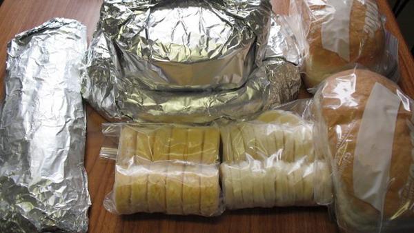 Roti Boleh Disimpan di Kulkas, Asalkan... : Okezone Lifestyle