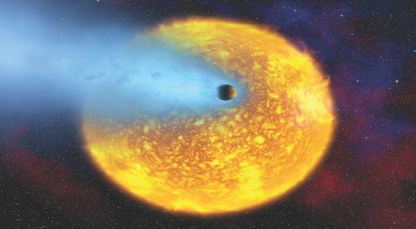 Planet Asing Ini Miliki Oksigen, Bisakah Dihuni?