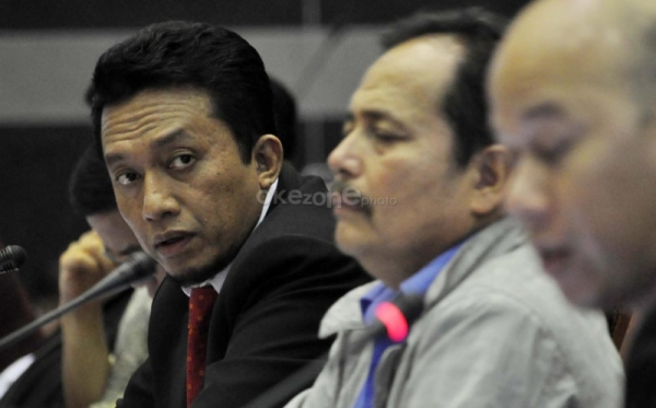 Anggota Dewan Syuro PKS Tifatul Sembiring (Foto: Runi/Okezone)