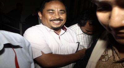 Luthfi Hasan Ishaaq (Foto: Okezone)