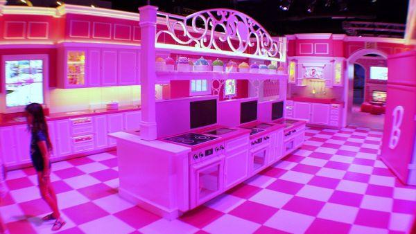 Rumah Barbie Di Florida Lolos Dari Kecaman Aktivis Okezone Lifestyle