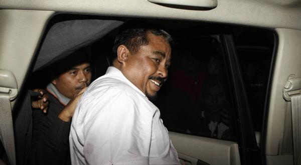 Luthfi Hasan Ishaaq (Foto: Runi/Okezone)
