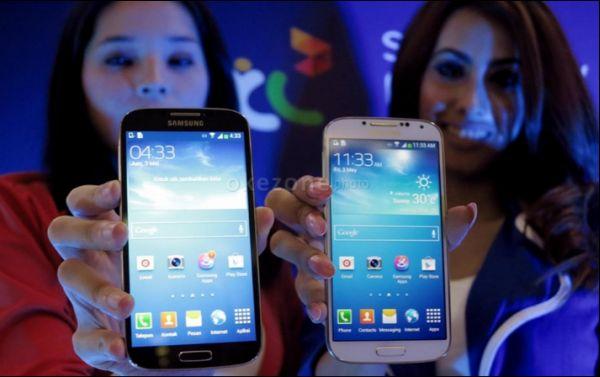 Ini Spesifikasi Galaxy S4 Tahan Air
