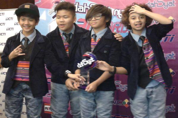 Coboy Junior Buktikan Kemampuan Lewat Film Okezone Celebrity