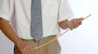 Ilustrasi hukuman cambuk (foto: edvantage.com.sg)