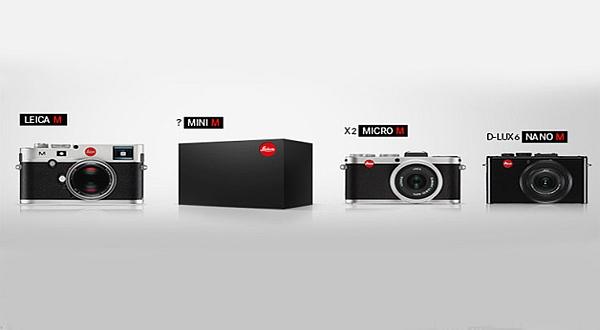 11 Juni, Leica Luncurkan Kamera Mini M Terbaru