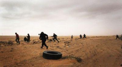 Oposisi Suriah (Foto: Reuters)