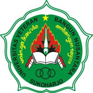 Logo Univet Sukoharjo