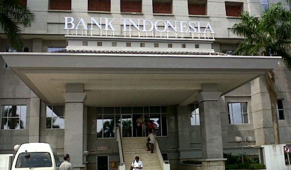 Gedung Bank Indonesia. (Foto: Okezone)