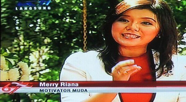 Foto : Merry Riana/www.merryriana.com