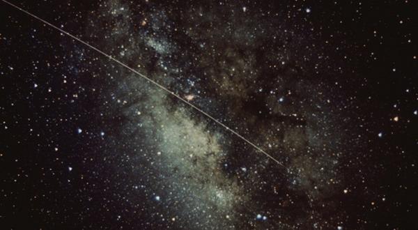 Bintang Baru Raksasa Lahir di Galaksi Bima Sakti