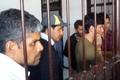 8 Imigran Asal Iran Tiga Jam Terkatung di Lautan Tulungagung