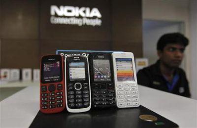 Soal Penjualan, Nokia Kalahkan BlackBerry