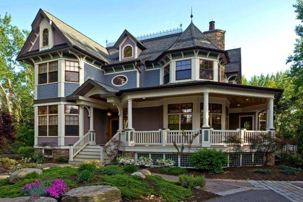 15 Desain Rumah Klasik Terbaik Tokopedia Blog