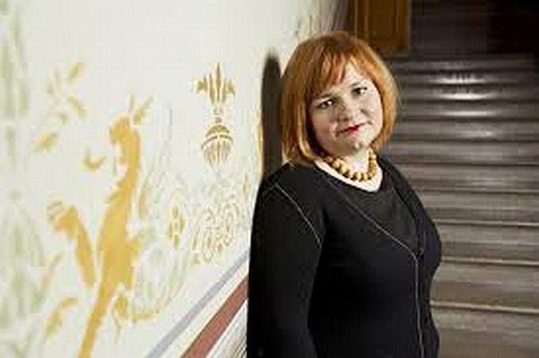 Menteri Pendidikan dan Sains Republik Finlandia Krista Kiuru. (Foto: valtioneuvosto)