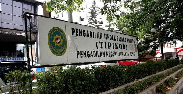 Pengadilan Gali Peran Putra Hilmi Aminuddin di Kasus Impor