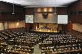 Yasona Laoly Terpilih Jadi Wakil Ketua Banggar