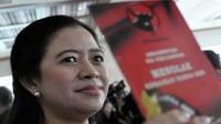 Puan: Pak Taufiq & Bu Mega Saling Melengkapi