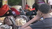 Ratusan WNA Ditangkap di Pantai Tulungagung