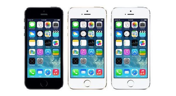 Apa Bedanya iPhone 5S dengan iPhone 5?