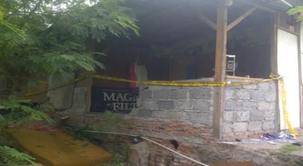 Lokasi penganiayaan Hernawati di Kebon Jeruk (Foto: Awaludin/Okezone)