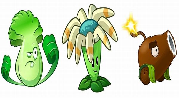 Tunda Plants Vs Zombies 2 Di Android Apple Main Uang Okezone Techno