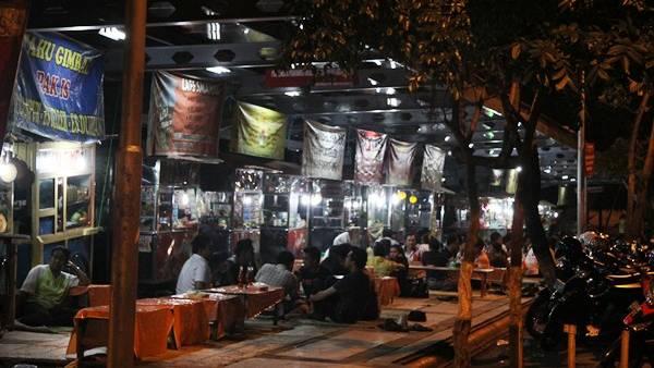 Pusat Kuliner Wajib Disinggahi Di Semarang Okezone Lifestyle
