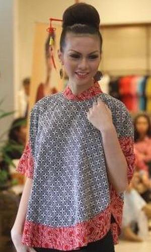 Batik Danar Hadi kini Merambah ke Dunia Properti : Okezone Lifestyle