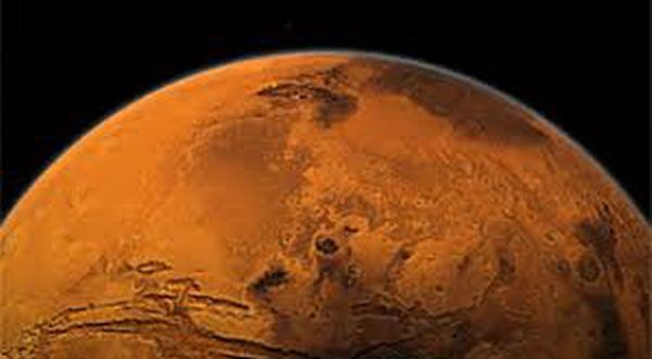 Peneliti Klaim Temukan Makhluk Hidup di Mars