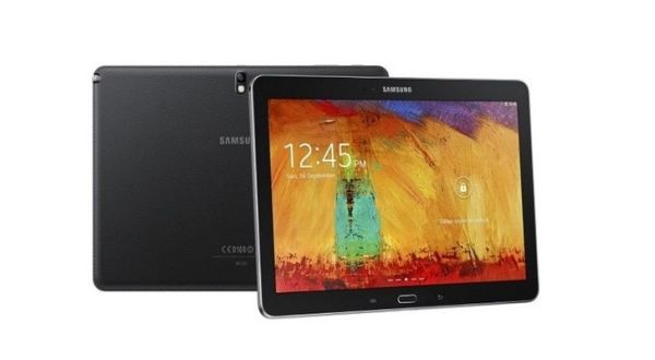Galaxy Note 10.1 2014 Edition Gempur Inggris
