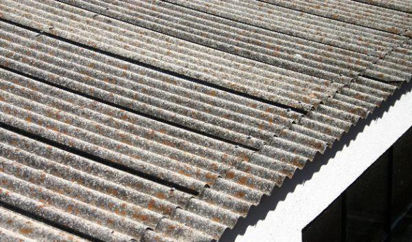 Atap Asbes Murah Tapi Berbahaya Okezone Economy