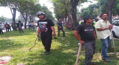 Kontras Penyerang Buruh Difasilitasi Aspelindo Okezone News