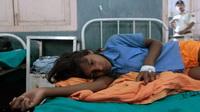 Korban Keracunan Sate 167 Orang, Termasuk Balita