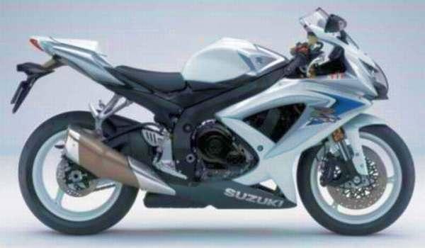 F: Suzuki GSX150R (Motorbeam)