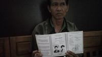 Oknum Kapolsek di Malang Diduga Nikahi Istri Orang
