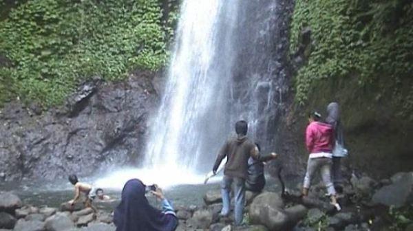 Cantiknya Singokromo Dan Delapan Air Terjun Perawan Di Nganjuk Okezone Lifestyle
