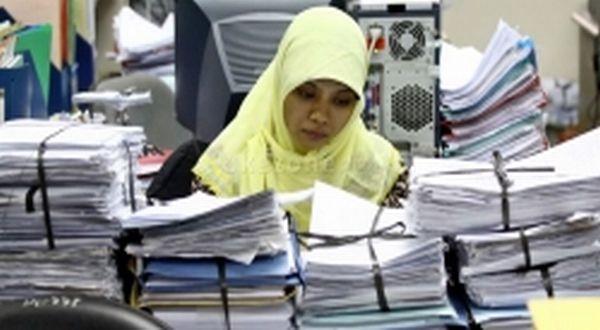 Gaji PNS Tak Cair karena Wali Kota Umroh