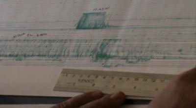 Gempa 4,2 SR Goyang Aceh Besar