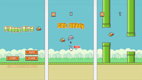 Flappy Bird, Game Bikin Candu & 'Frustrasi'