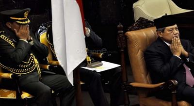 MPR: Kebijakan SBY Bebaskan Corby Sulit Dipahami