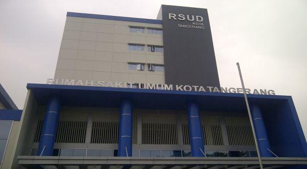 Horeee Kota Tangerang Punya Rumah Sakit Gratis Okezone News