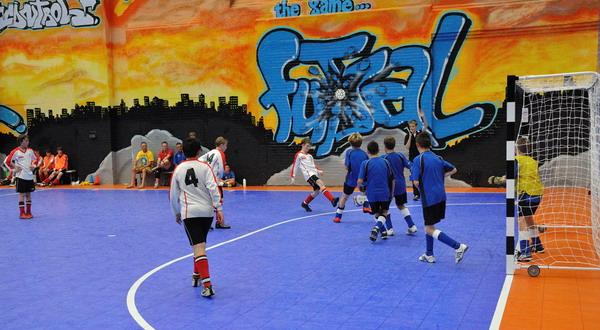 80 Gambar Keren Tentang Anak Futsal HD Terbaik